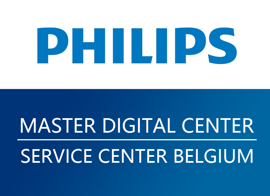 Philips Master Digital Center Leysen Dictation MDC